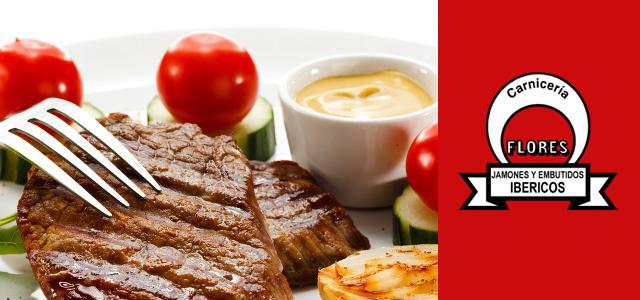 Si te gustan los filetes de carne, no pierdas de vista estas 3 propuestas