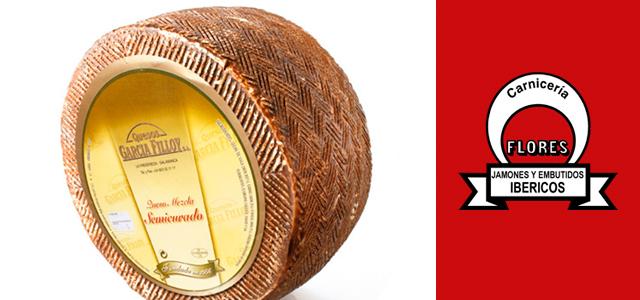 Para los amantes del queso: Queso Fregeneda Mezcla