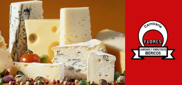 Clasificaci�n de quesos seg�n su curaci�n